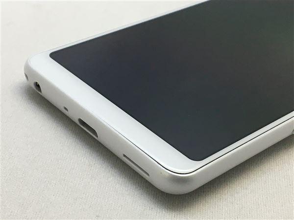 【中古】【安心保証】 docomo Fー02L ホワイト