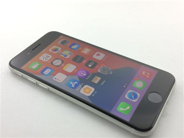 【中古】【安心保証】 iPhoneSE 第2世代[128GB] SIMロック解除 SoftBank ホワイト