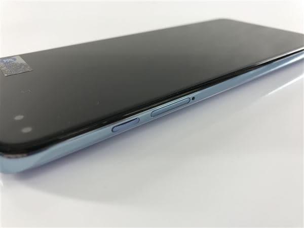 【中古】【安心保証】 SIMフリー moto g100[128GB] (5G) イリディセントスカイ