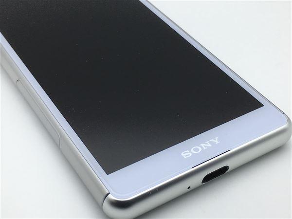 【中古】【安心保証】 楽天モバイル Xperia Ace ホワイト