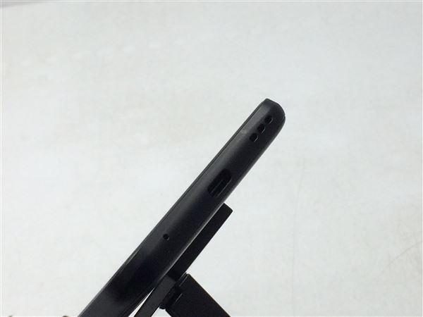 【中古】【安心保証】 SoftBank 801FJ ブラック