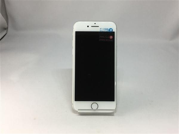 【中古】【安心保証】 iPhone7[128GB] SIMロック解除 docomo シルバー