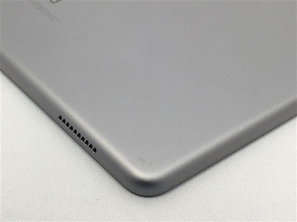 【中古】【安心保証】 iPadPro 12.9インチ 第2世代[64GB] セルラー docomo スペースグレイ
