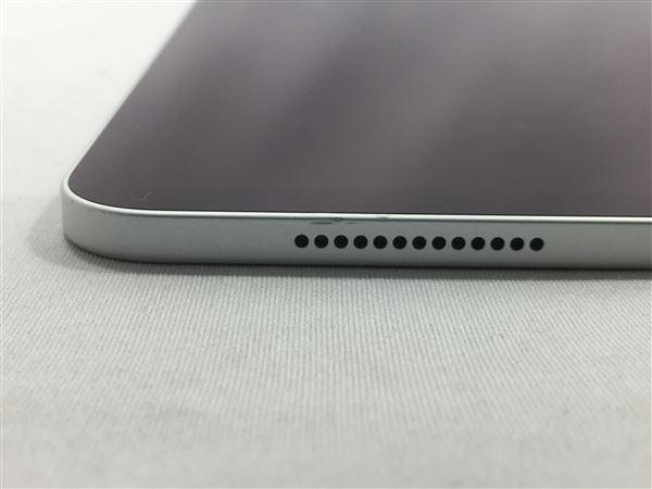 【中古】【安心保証】 iPadPro 11インチ 第2世代[128GB] Wi-Fiモデル シルバー
