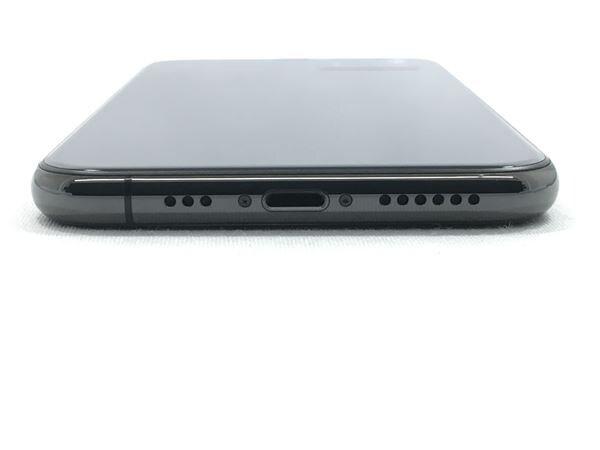 【中古】【安心保証】 iPhone11 Pro[256GB] docomo MWC72J スペースグレイ