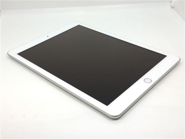 【中古】【安心保証】 iPad 9.7インチ 第6世代[32GB] Wi-Fiモデル シルバー