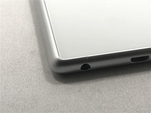 【中古】【安心保証】 SoftBank Lenovo TAB 4 701LV ホワイト