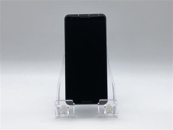 【中古】【安心保証】 SIMフリー Pixel 3[64G] クリアリーホワイト