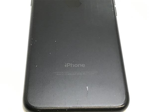 【中古】【安心保証】 iPhone7[128GB] SoftBank NNCK2J ブラック