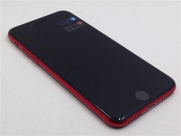 【中古】【安心保証】 iPhoneSE 第2世代[64GB] SIMロック解除 SoftBank レッド