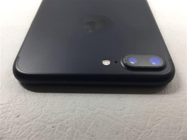 【中古】【安心保証】 iPhone7Plus[128GB] SIMロック解除 SoftBank ブラック