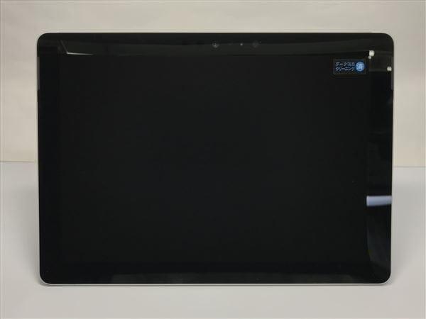 【中古】【安心保証】 SurfaceGo[128Gオフ無] シルバー
