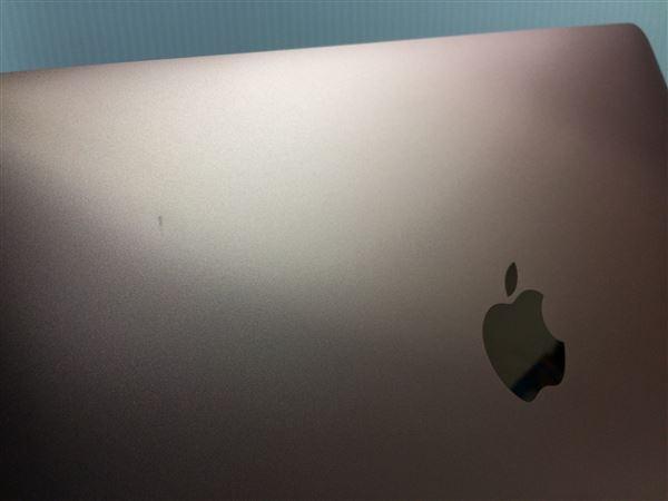 【中古】【安心保証】 アップル ノートPC MNYM2J/A