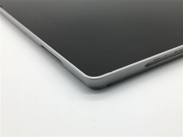 【中古】【安心保証】 Surface3[WiFi64Gオフ無] シルバー