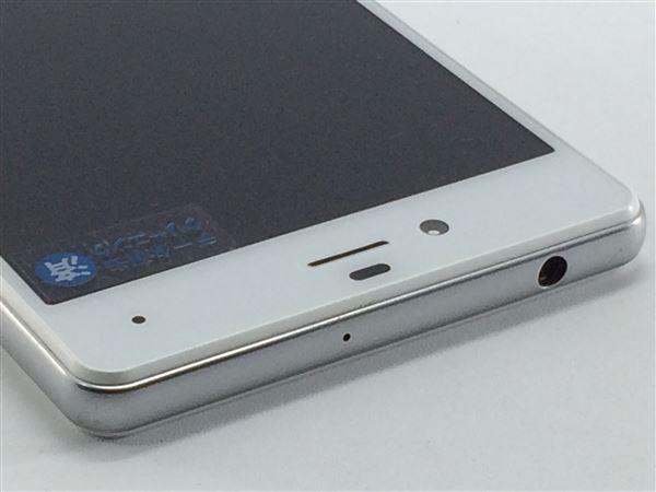 【中古】【安心保証】 楽天モバイル BladeE01[8G] ホワイト