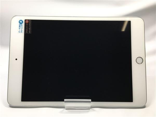 【中古】【安心保証】 iPadmini4 7.9インチ[16GB] Wi-Fiモデル シルバー