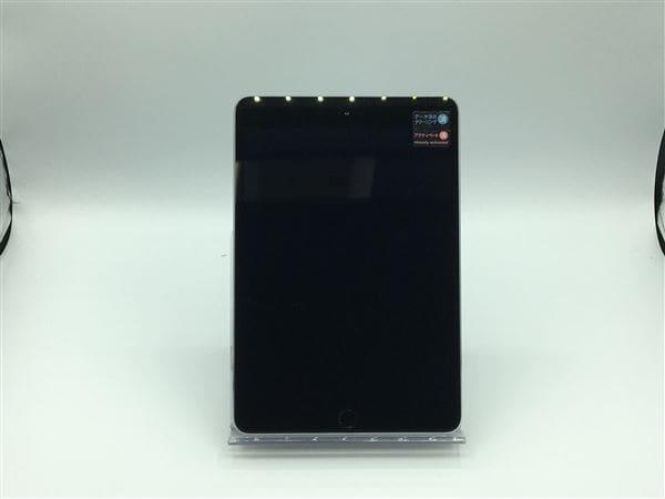 【中古】【安心保証】 iPadmini3 7.9インチ[16GB] Wi-Fiモデル スペースグレイ