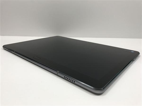 【中古】【安心保証】 MediaPad M3 Lite 10 スペースグレイ