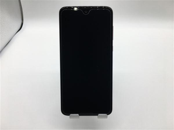 【中古】【安心保証】 SIMフリー Moto G7 Plus[64G] ビバレッド