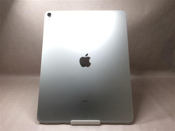 【中古】【安心保証】 iPadPro 12.9インチ 第3世代[1TB] セルラー SoftBank シルバー