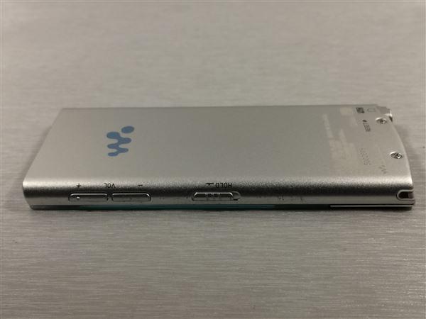【中古】【安心保証】 A850シリーズ[64GB](ホワイト)NW-A857