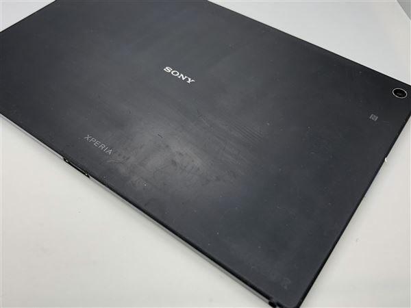 【中古】【安心保証】 XperiaZ2[WiーFi32G] ブラック