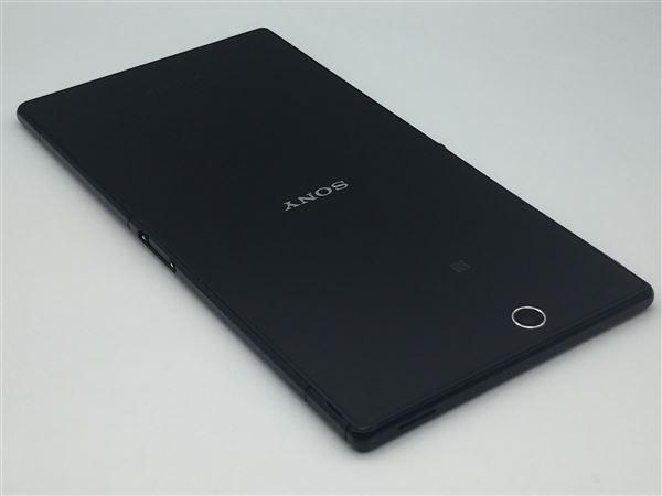 【中古】【安心保証】 XperiaZ Ultra ブラック