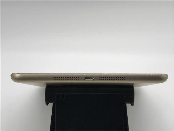 【中古】【安心保証】 iPadmini3 7.9インチ[16GB] Wi-Fiモデル ゴールド