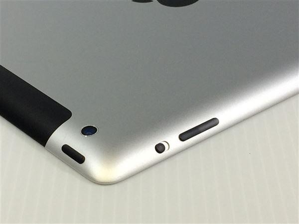 【中古】【安心保証】 iPad4/iPadRetinaディスプレイ 9.7インチ[32GB] セルラー SoftBank ホワイト