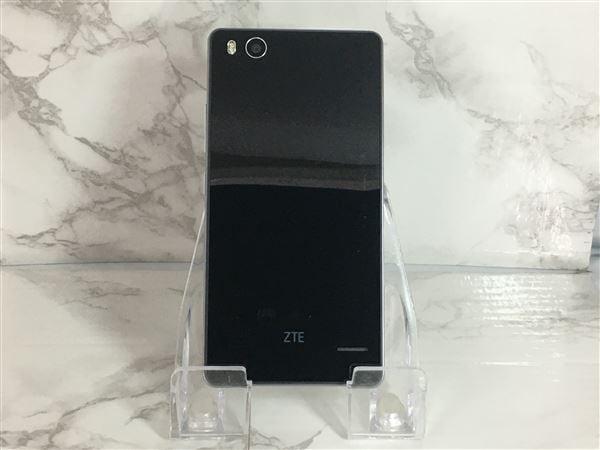【中古】【安心保証】 SIMフリー BladeE01[8G] ブラック