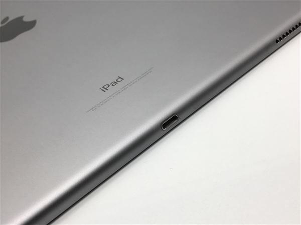 【中古】【安心保証】 iPadPro 12.9インチ 第2世代[512GB] セルラー docomo スペースグレイ