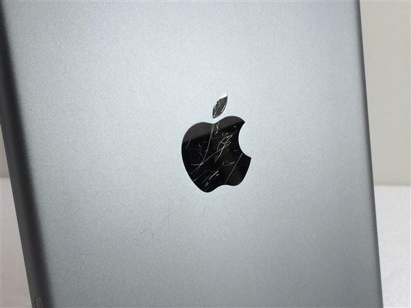 【中古】【安心保証】 iPadmini2 7.9インチ[32GB] セルラー au スペースグレイ
