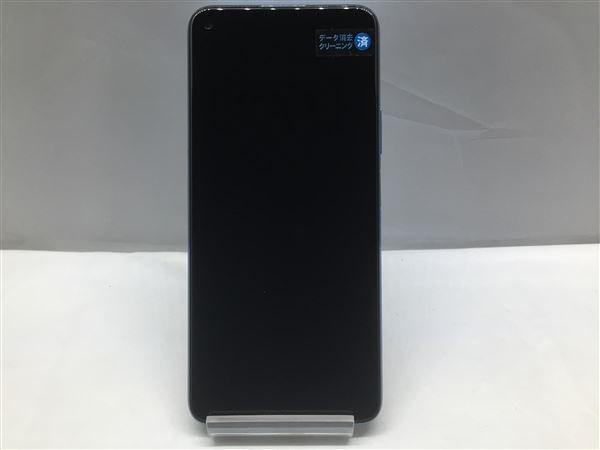 【中古】【安心保証】 SIMフリー P40 lite CDYNX9A[128GB] (5G) スペースシルバー