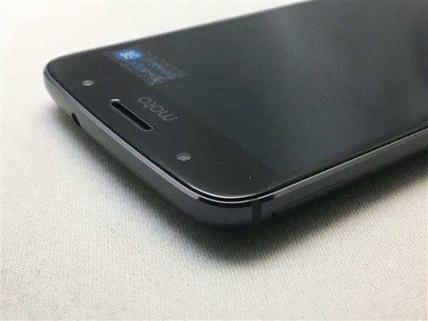 【中古】【安心保証】 SIMフリー Moto G5[32G] ルナグレー