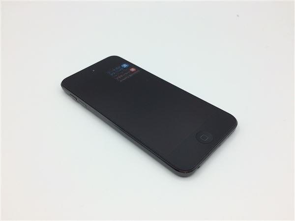 【中古】【安心保証】 iPodtouch6[32GB](スペースグレイ)MKJ02J
