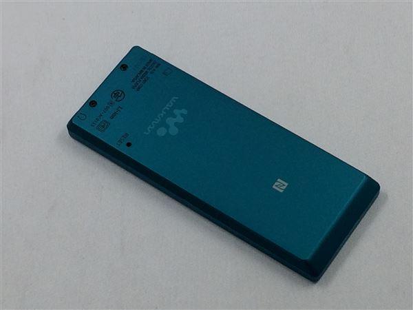 【中古】【安心保証】 A10シリーズ[32GB](ブルー)NW-A16