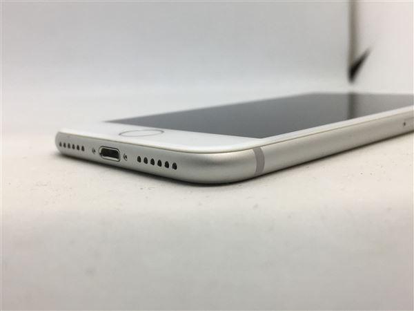 【中古】【安心保証】 iPhone7[32GB] Y!mobile MNCF2J シルバー