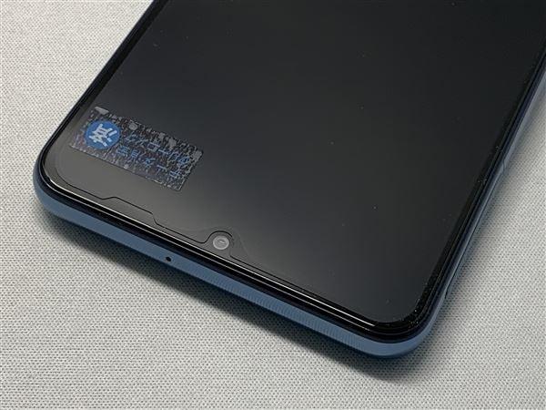 【中古】【安心保証】 au SCG08 [64GB] (5G) オーサムブルー