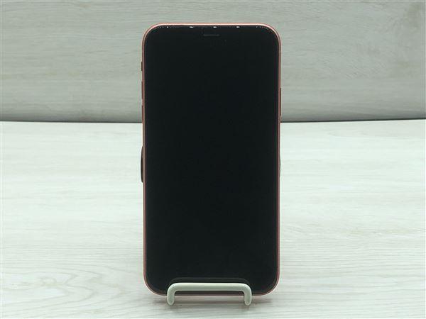 【中古】【安心保証】 iPhoneXR[128GB] SIMロック解除 docomo コーラル