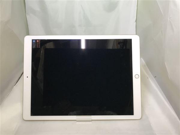 【中古】【安心保証】 iPadPro 12.9インチ 第2世代[256GB] Wi-Fiモデル ゴールド
