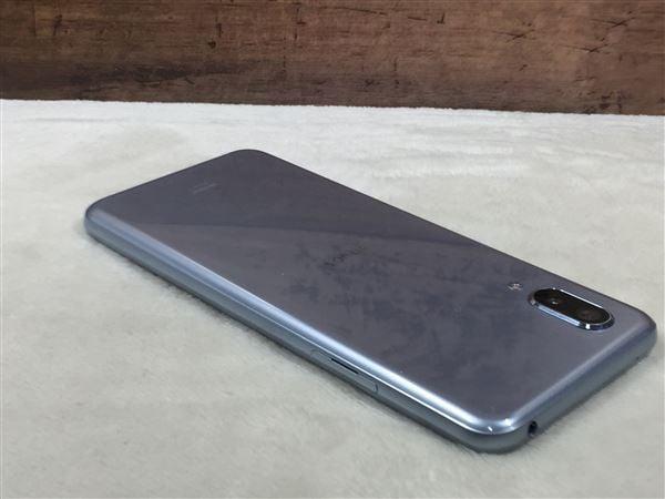 【中古】【安心保証】 楽天モバイル SH-RM11[64G] ムーンブルー