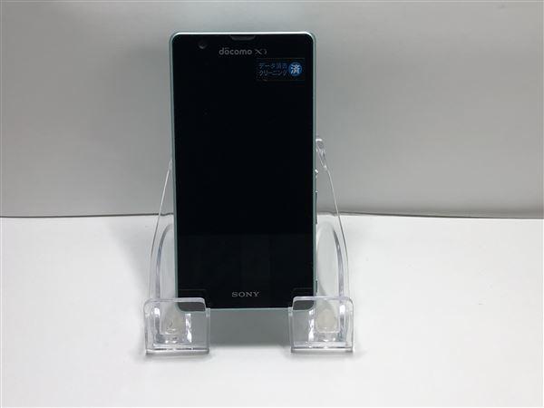 【中古】【安心保証】 docomo Mobile Xperia feat.HATSUNE MIKU SO-04E