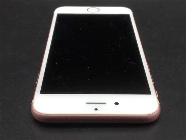 【中古】【安心保証】 iPhone6s[64GB] SIMロック解除 SoftBank ローズゴールド