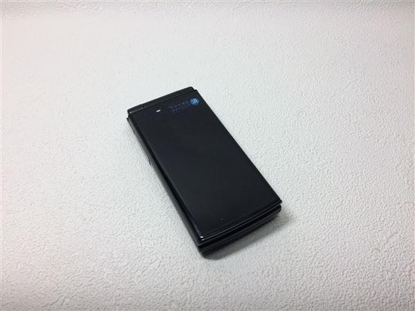 【中古】【安心保証】 au E10K ブラック