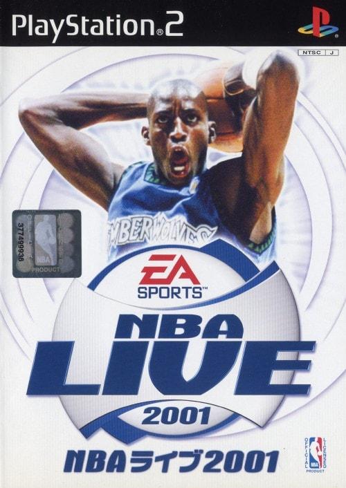 【中古】NBAライブ2001