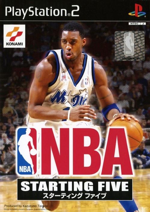【中古】NBA STARTING FIVE