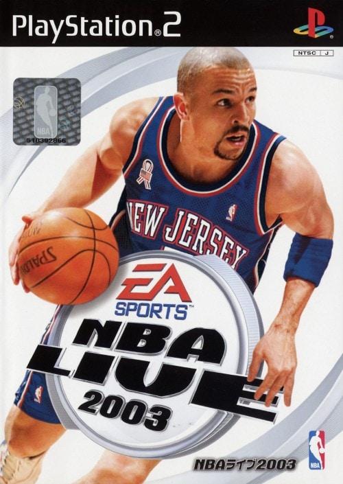 【中古】NBAライブ2003