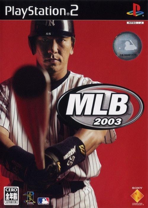 【中古】MLB2003