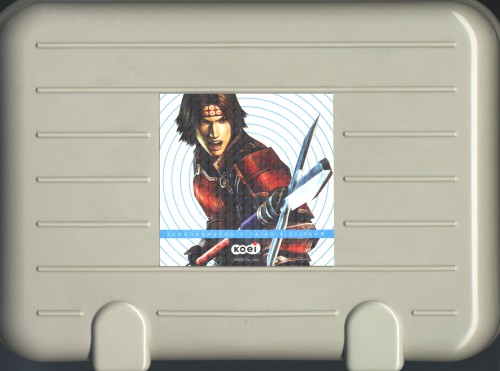 【中古】戦国攻略BOX