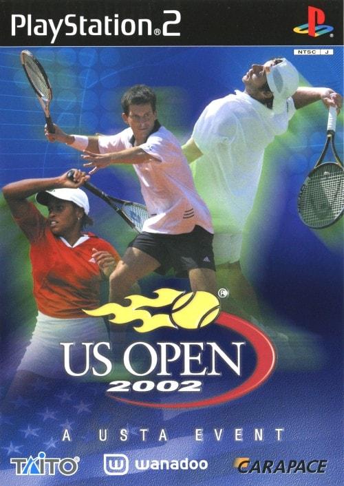 【中古】USオープン2002 −A USTA EVENT−